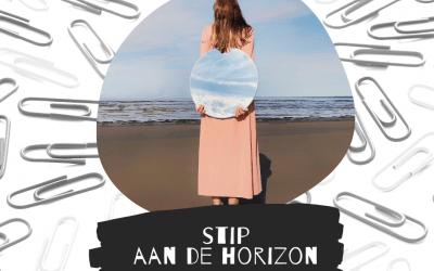 Stip aan de horizon