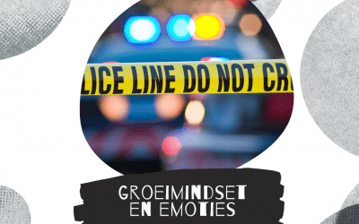 Groeimindset en emoties