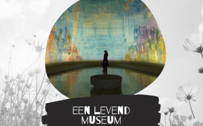 Een levend museum