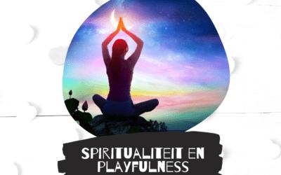 Spiritualiteit en playfulness